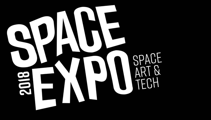 Top 5 Things Space Expo