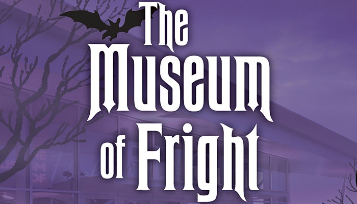 Top5 Things to do Museum of Fright