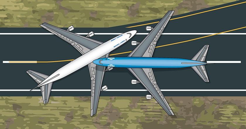 TenerifeAircraftDisasterBlog